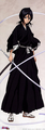 Rukia - bleach-anime photo