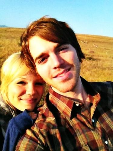 Shane Dawson And Lisa Schwartz Shisa - shane-dawson-and-lisa-