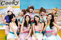 SNSD COOKY - girls-generation-snsd photo