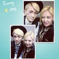 SNSD Hyoyeon's Instagram Update ~ with Key 130511 - girls-generation-snsd photo