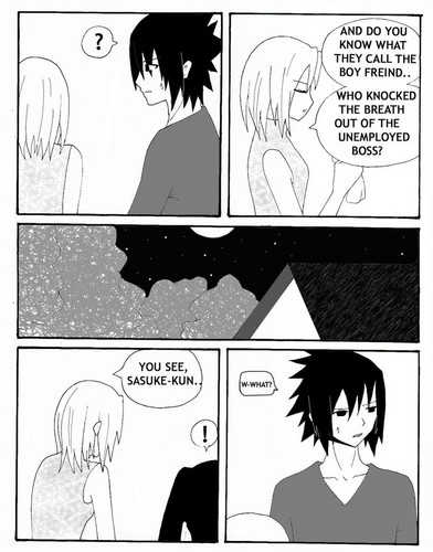 Sakura Guide to Breakups by finish line
