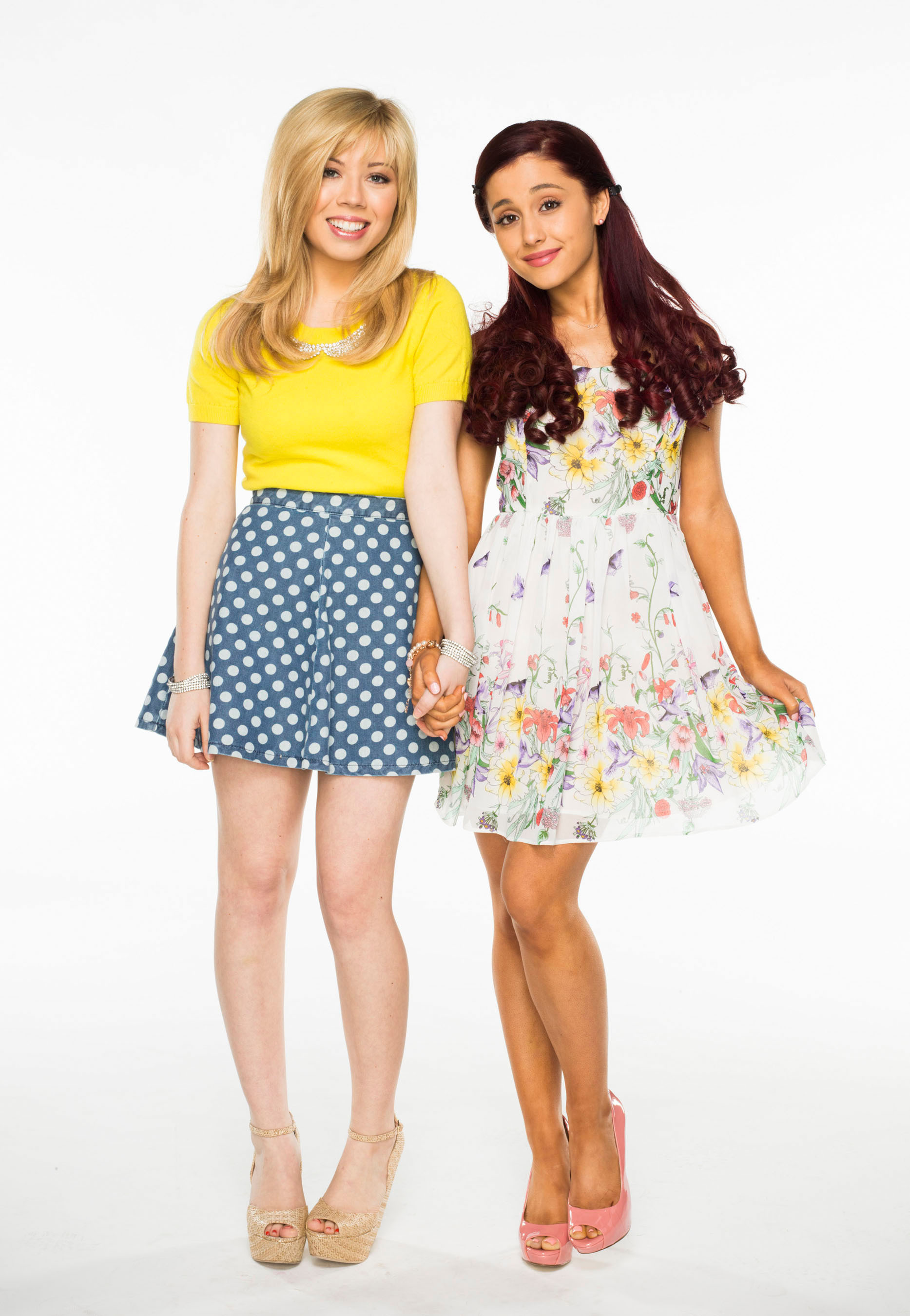 Jennette McCurdy Sam and Cat