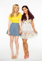 Sam & Cat - jennette-mccurdy photo