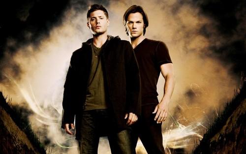 Sam & Dean Winchester.