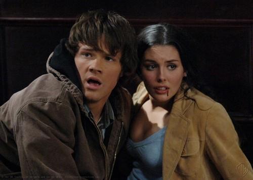Sam & Sarah