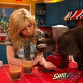 Sam & the goat - samantha-puckett photo