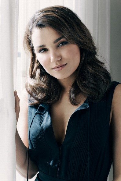 Samantha Barks Biography