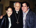 Sarah Michelle, Jack Donner and Nicholas - buffy-the-vampire-slayer photo