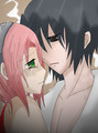 SasuSaku (waiting for you)