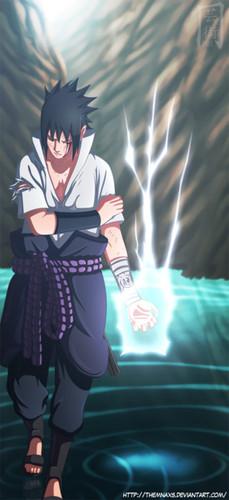 Sasuke Ichiha