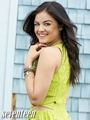 Session 040 - Seventeen (2013) - lucy-hale photo