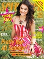 Seventeen Magazine - JuneJuly 2013 - pretty-little-liars-tv-show photo