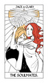 Shadowhunter Tarot Cards