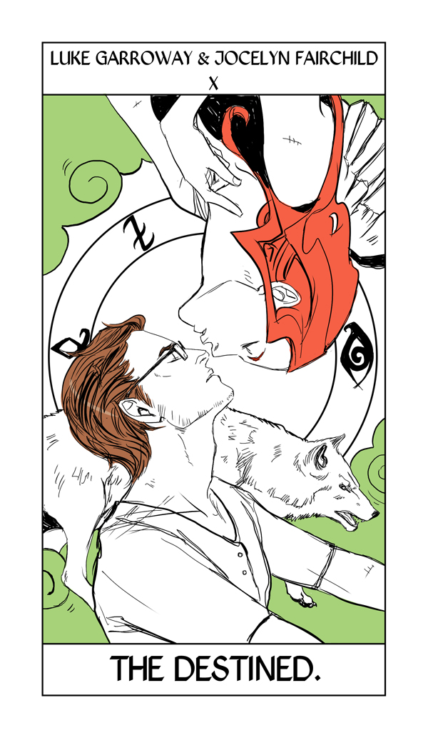 2013 Mortal Instruments City of Bones Tarot trading cards ... |Mortal Instruments Cards
