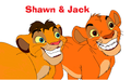 Shawn and Jack in TLK