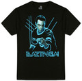 Sheldon T-shirt  - the-big-bang-theory photo