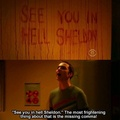Sheldon  - the-big-bang-theory photo
