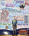 Sheldon  - the-big-bang-theory fan art