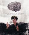 Sherlock Holmes - sherlock fan art