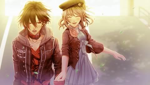 Shin & Heroine