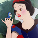 Snow White and the Seven Dwarfs - disney icon