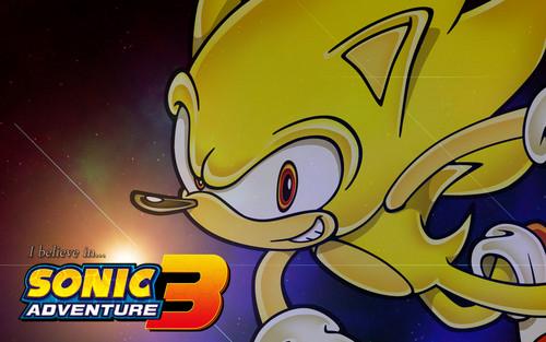 Sonic Adventure 3 hình nền
