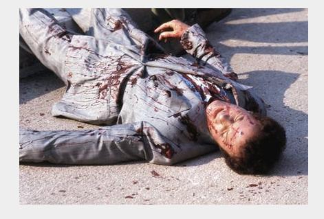 Sonny's Death