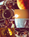 Space - star-wars photo