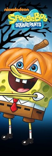 Spongebob ハロウィン