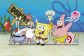 Spongebob - spongebob-squarepants photo
