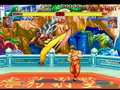 Street Fighter Collection screenshot