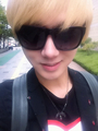 Super Junior Yesung - youtube photo