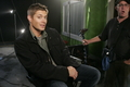 Supernatural >Behind The Scenes - jared-padalecki-and-jensen-ackles photo