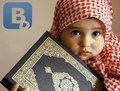 Sweet Girl - islam photo