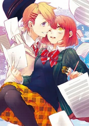 Syo & Haruka