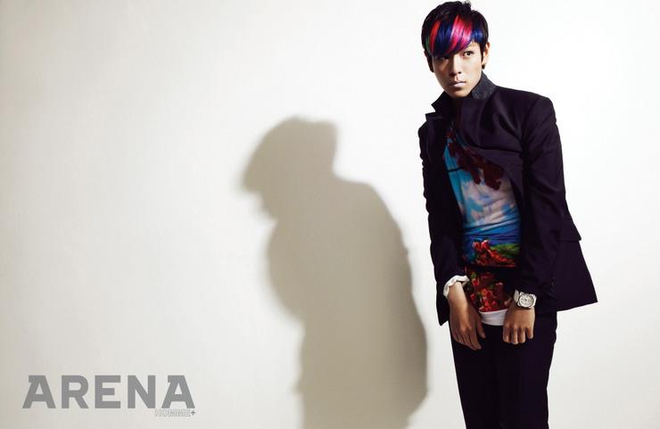 100 GLicious Photos of Kpop Star GDragon  Bigbang