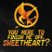 THG♥ - the-hunger-games icon