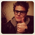 TVD - paul-wesley photo
