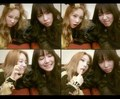 TaeNy Make Cute Faces For The Camera - girls-generation-snsd photo