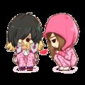 Taeyeon & Jessica