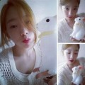Taeyeon - girls-generation-snsd photo