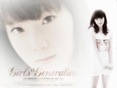 Taeyeon unnie<3