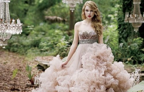 Taylor swift- the princess <3