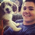 Teddy and friend... - damian-mcginty photo