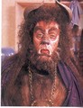 Terrence Mann As Beast - beast photo
