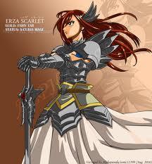 The Amazing Erza