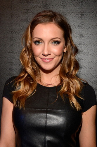 The CW Network's 2013 Upfront - Party (May 16)