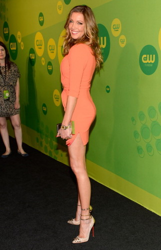 The CW Network's New York 2013 Upfront Presentation (May 16)