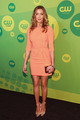 The CW Network's New York 2013 Upfront Presentation (May 16) - katie-cassidy photo