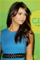 The CW's 2013 Upfront: Nina Dobrev - the-vampire-diaries-tv-show photo